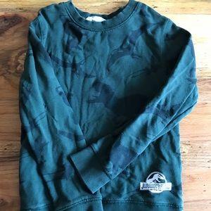 Jurassic World Sweatshirt